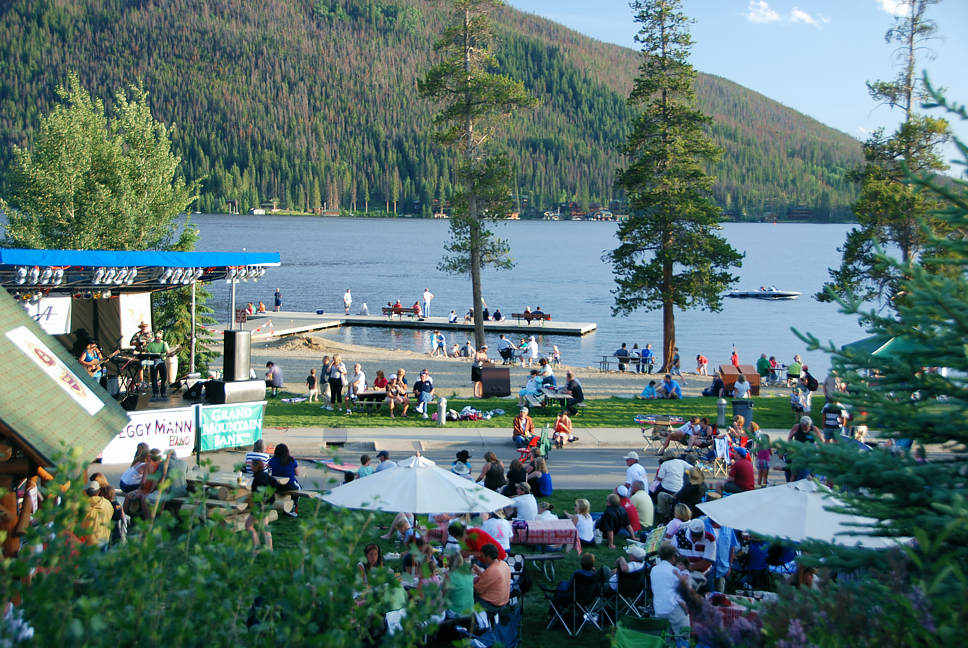yellow pages for grand lake colorado